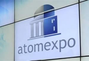 Logo Atomexpo.