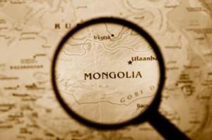 Mongolsko je kvůli zásobám uranu v hledáčku ruských jaderných koncernů. Zdroj: Economy News