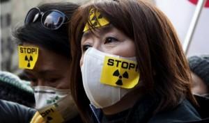 jaderná energie - V Tokiu protestovalo 170 000 lidí proti jaderné energii - JE Fukušima (2 profimedia 0121450651) 1