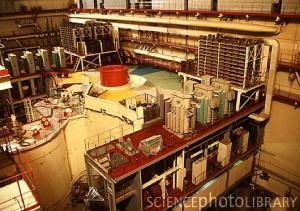 jaderná energie - Rychlý reaktor BN-600 - Inovativní reaktory (BN600) 1