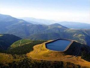 jaderná energie - Vodní elektrárny ČEZ v pololetí zvýšily výrobu o pětinu - V Česku (DLOUHE STRANE) 1