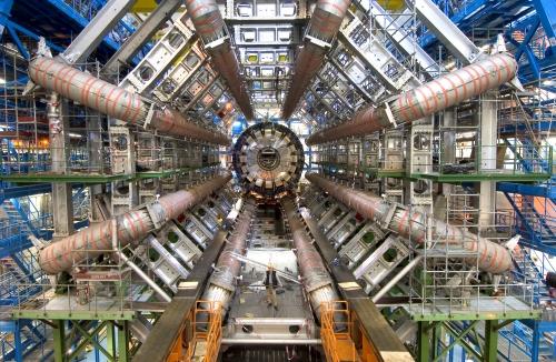 CERN se připravuje na vzdálenou budoucnost