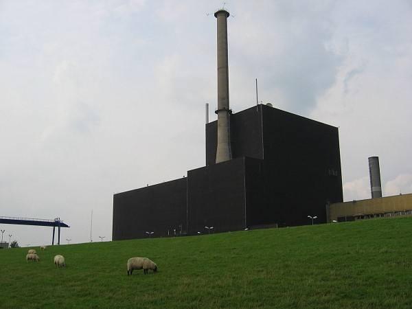 Švédský Vattenfall chce po německé vládě kompenzaci za uzavřené jaderné elektrárny