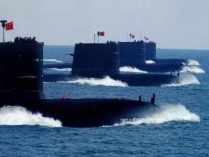 jaderná energie - Írán hodlá budovat flotilu jaderných ponorek - Jádro na moři (cinaponorky) 1