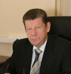 Vladimír Alexandrovič Gračev.