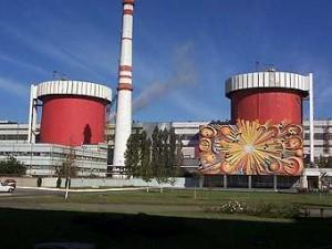 Jihoukrajinská JE. Zdroj: lenta.ru