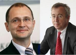 jaderná energie - Věční rivalové Rosatom a Areva podepsaly dohodu o spolupráci - Zprávy (oursel kirijenko) 1