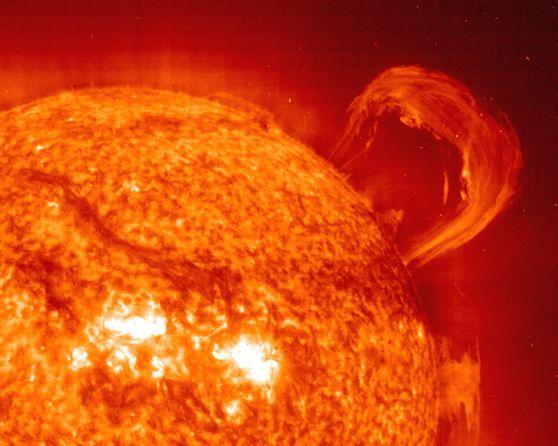 V Brookhavenské laboratoři pokořen další teplotní rekord