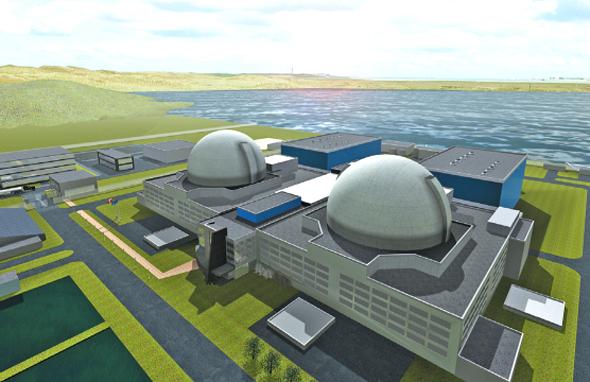 V Litvě podepsán zákon o Visaginské jaderné elektrárně, mohou začít jednání s Hitachi