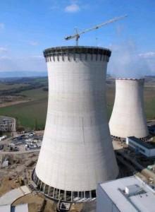 jaderná energie - Společnost Chladicí věže Praha a.s. oznámila růst hlavních obchodních ukazatelů po vstupu do skupiny Atomenergomash - V Česku (AEM) 1