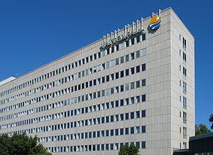 Vattenfall utrpěl značné ztráty kvůli německému odstoupení od jádra, postoj Švédska vůči jaderné energetice ale zůstává pozitivní. Zdroj: Wiki