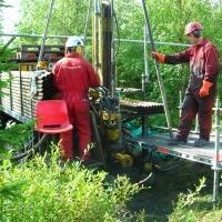 Švédské ložisko uranu v Hagganu je podle nových průzkumů druhé největší na světě
