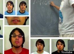 Kanadský student složil píseň o Higgsově bosonu, obsahující vše, co o něm potřebujete vědět (videoklip, překlad textu)