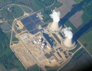 jaderná energie - NRC upozornila operátory jaderných zařízení na možné chyby vsystému vnějšího napájení - Ve světě (jadernaelektrarnabyron) 1