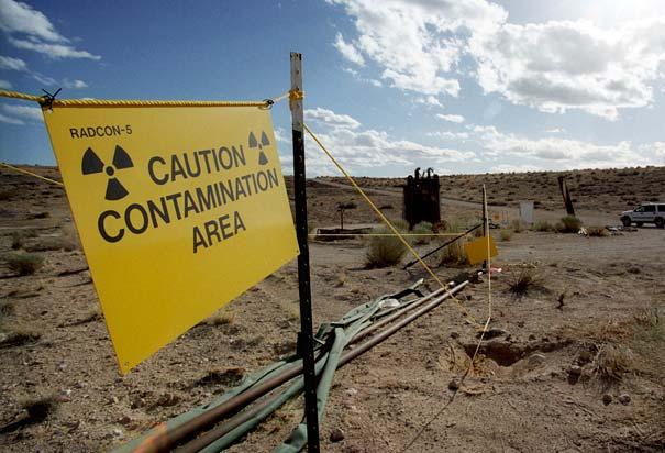 Amerika hledá řešení pro jaderný odpad