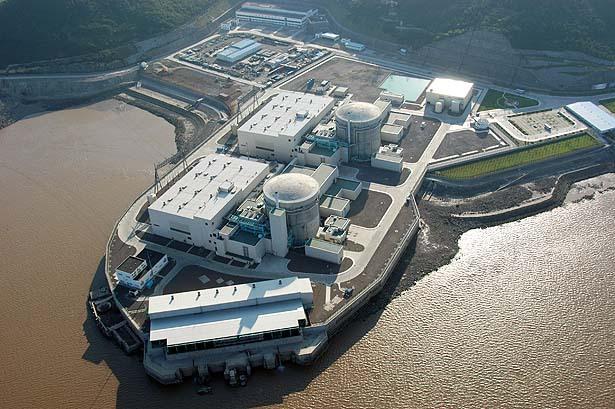 Kanaďané vyvíjejí thoriové palivové články ve spolupráci s Čínou