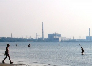 jaderná energie - Rusko chce prý zavřít jeden reaktor v elektrárně Sosnovyj Bor - Back-end (sosnovybor) 1