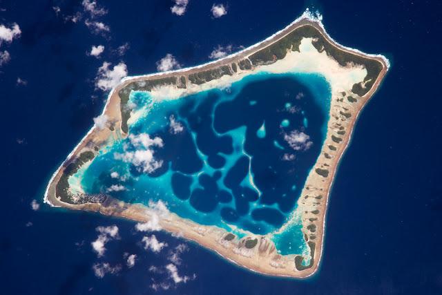 Novozélandské ostrovy Tokelau jako první na světě zcela přejdou na solární energii