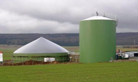 V Česku letos vznikne 50 až 60 nových bioplynek