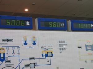 jaderná energie - Íránská jaderná elektrárna v Búšehru spuštěna na plný výkon - fotogalerie - Nové bloky ve světě (bushehr100 41) 6