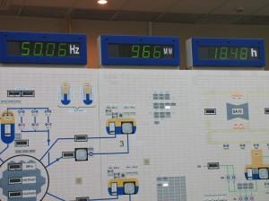 jaderná energie - Íránská jaderná elektrárna v Búšehru spuštěna na plný výkon - fotogalerie - Nové bloky ve světě (bushehr100 61) 4