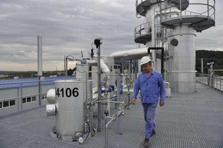 Moderní technologie zkrátí sanaci po těžbě uranu o 70 let