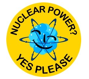 Podle výsledků průzkumu veřejného mínění (nutno ovšem říci, že jeho zadavatel NEI je projaderným sdružením) Fukušima důvěrou odvážných zaoceánských ke zdrojům jaderným neotřásla. Zdroj: ansnuclearcafe.org