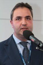 Grigorij Kalamanov, náměstek ministra průmyslu a obchodu Ruské Federace. Zdroj: Allforpower.cz