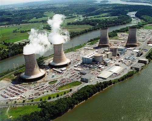 Elektrárna Three Mile Island musela kvůli závadě odpojit reaktor