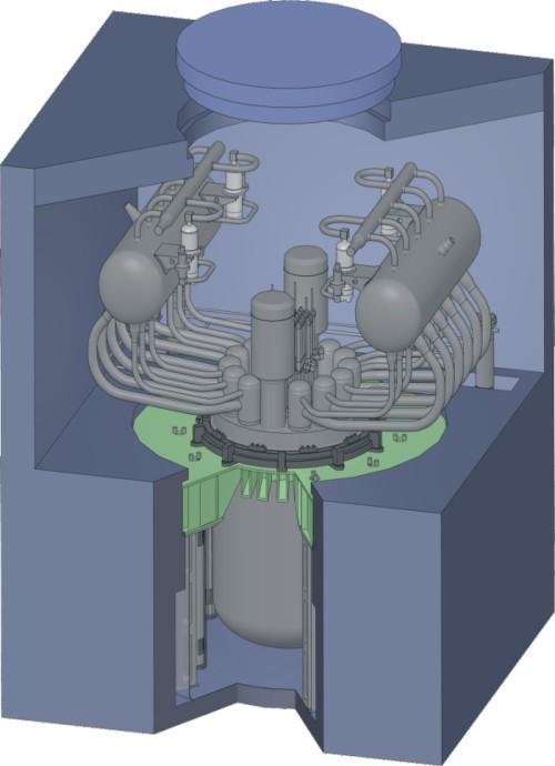 Ruský AKME-engineering zapojí české firmy do vývoje inovativních nízkoenergetických reaktorů