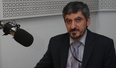 Odborník z ruské akademie věd: Škody způsobené špatnou informovaností o jaderných haváriích jsou mnohem větší než ty způsobené radiací