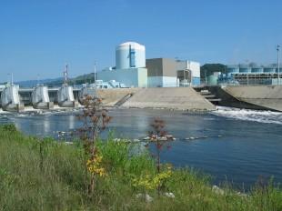 Slovinsko z preventivních důvodů odstavilo jadernou elektrárnu