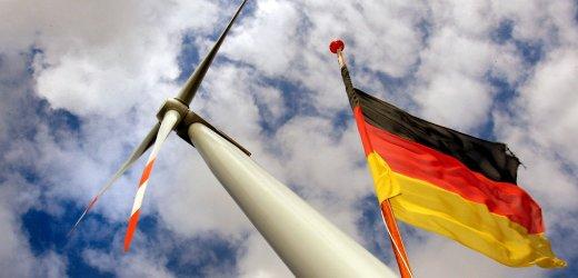 """Němci budou za """"čistou"""" energii platit o takřka 50 procent více"""