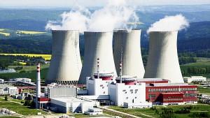 jaderná energie - CVVM: Pro dostavbu Temelína je polovina Čechů - Nové bloky v ČR (047 05 temelin 1) 1