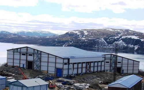 Rusko chce s Norskem spolupracovat na likvidaci jaderného odpadu z ponorek