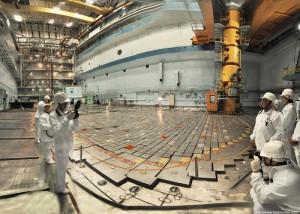 jaderná energie - První zasedání operačního štábu ohledně výstavby Kurské JE-2 - Nové bloky ve světě (kursk) 1