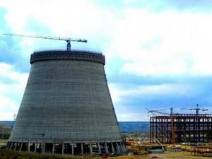 jaderná energie - Na Novovoroněžské JE začala stavba další čerpadlové budovy - Nové bloky ve světě (novovoronez) 1