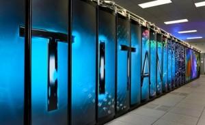 Titan - ten nejsilnější ze všech. Zdroj: WNN