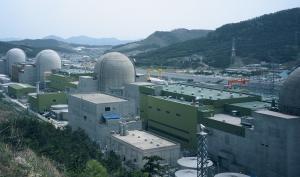 Jaderná elektrárna Yeonggwang. Zdroj: enformable.com