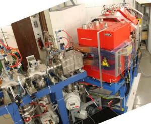 Nové zařízení pro studium chemických vlastností supertěžkých prvků vlaboratoři GSI Darmstadt se jmenuje TASCA (TransActinide Separator and Chemistry Apparatus). (Zdroj Ch.E. Dűllmann: Radiochim. Acta 99(2011)515)