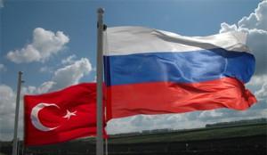Vztahy Ruska a Turecka jsou komplikované už od dob Suvorova, nicméně v energetice si teď obě země rozumí náramně. Zdroj: rus.ruvr.ru