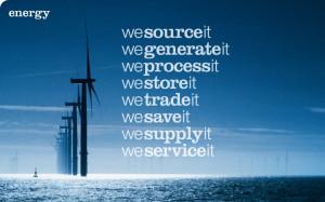 Všechna tato krásná slova se už nebudou vztahovat na projekt EDF. Zdroj: Centrica.com