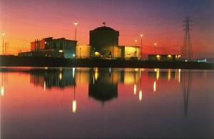 Jaderná elektrárna Virgil C. Summer je pojmenována po předsedovi dozorčí rady společnosti SCE&G. Zdroj: Wiki