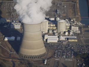 Jaderná elektrárna v Arkansasu. Zdroj: Wiki
