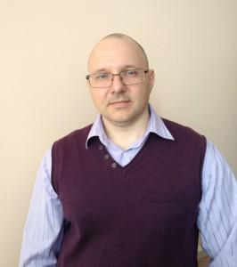 Vladimír Petrov, OKB Gidropress.