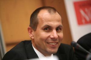 Ivo Kouklík, jeden ze dvou českých viceprezidentů společnosti Rusatom Overseas. Zdroj: Prumysl.cz