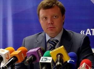 Kirill Komarov, zástupce generálního ředitele ruské jaderné korporace Rosatom. Zdroj: Atomic-energy.ru