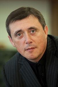 Valerij Limarenko. Zdroj: niaep.ru