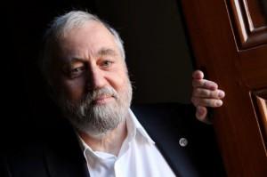 Profesor Pavel Exner