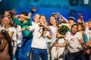 Autoři muzikálu My. (Zdroj: Myatom.ru)